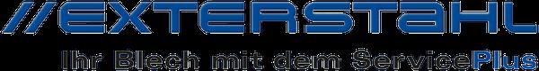 Exterstahl | Ihre Bleche mit dem ServicePlus